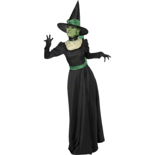 kostum hexe