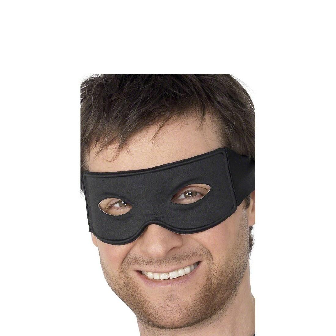 Maske Zorro
