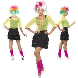 80er Jahre Party Kostume Und Accessoires Preiswert Kaufen