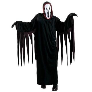 Kinder Gespenst Kostüm Geist Halloween M 140 Cm 8 10 Jahre 1649