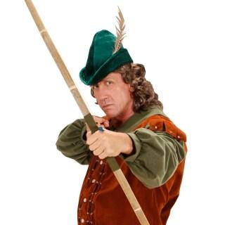Robin Hood Hut Spitzhut Grun 6 99