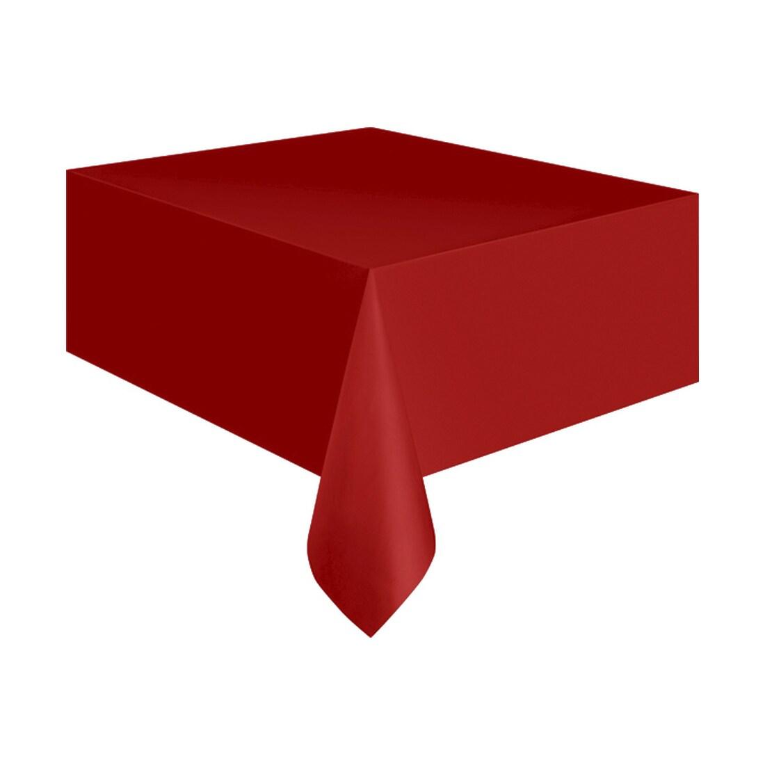 folien tischdecke hochzeit tisch decke 137 x 274 cm geburtstag tischd 2 99. Black Bedroom Furniture Sets. Home Design Ideas