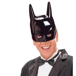 Batman Maske Dark Knight Faschingsmaske