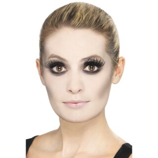 Gothic Make Up Set Grufti Schminke