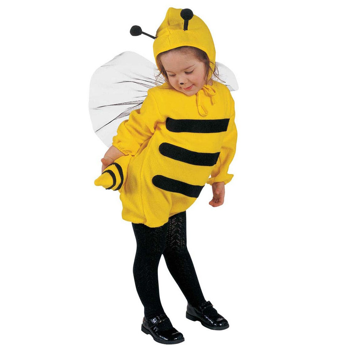 Kürbis Kinderkostüm Halloween Kinder Kostüm Pumpkin 90-98 cm Outfit Verkleidung