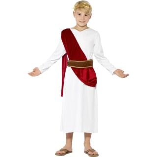 Casar Romerkostum Kinder Romer Kostum Romische Toga Kaiser Caesar