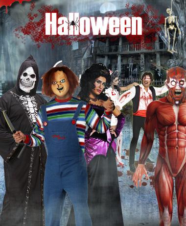 Karneval Attacke De Kostume Perucken Masken Accessoires Kaufen